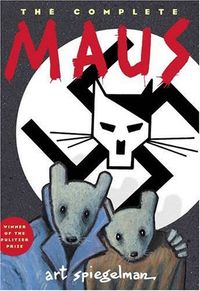 The_complete_maus