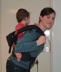 8 rucksack